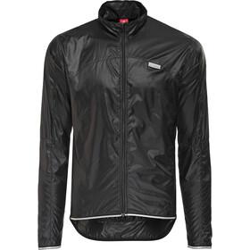 Löffler Windshell Bike Jacket Herre black